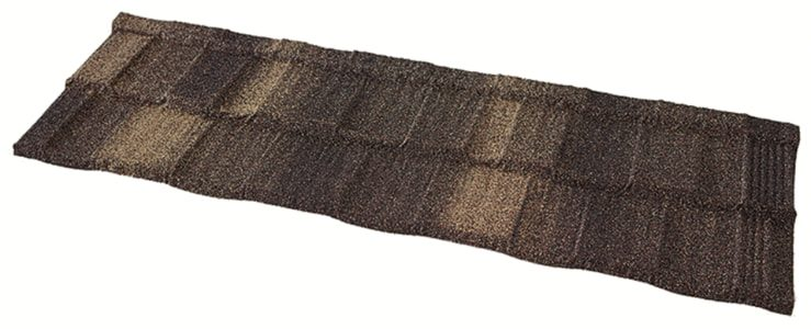 Cottage Shingle Product Bcot P001 Panel Side Angle