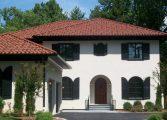 Decra Villa Gallery Dvilla L060 Rustico Clay