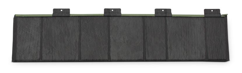 Kasselwood Slate Product Kkwslt P002 Panel Overhead