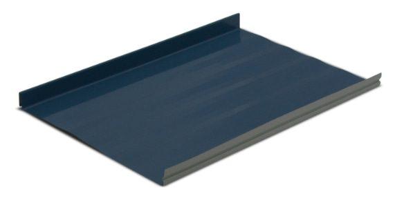 Snap Lock 150 Product Sl P001 Panel Side Angle