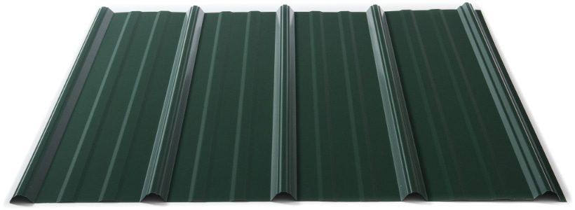 Tuff Rib Product Tr P003 Panel Front Angle