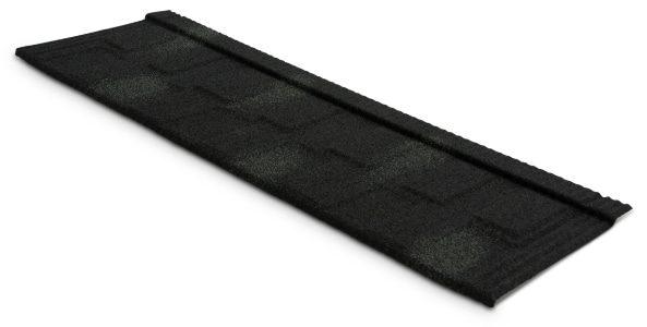 Piano Shingle Product Roshng P001 Panel Side Angle