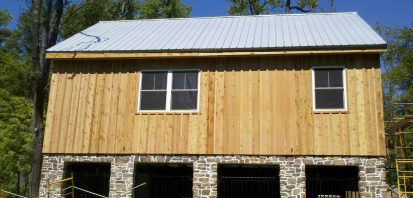 How Easy Is It To Install Metal Roofing