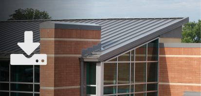 Commercial Metal Roofing - Tech Sheets & Literature Downloads