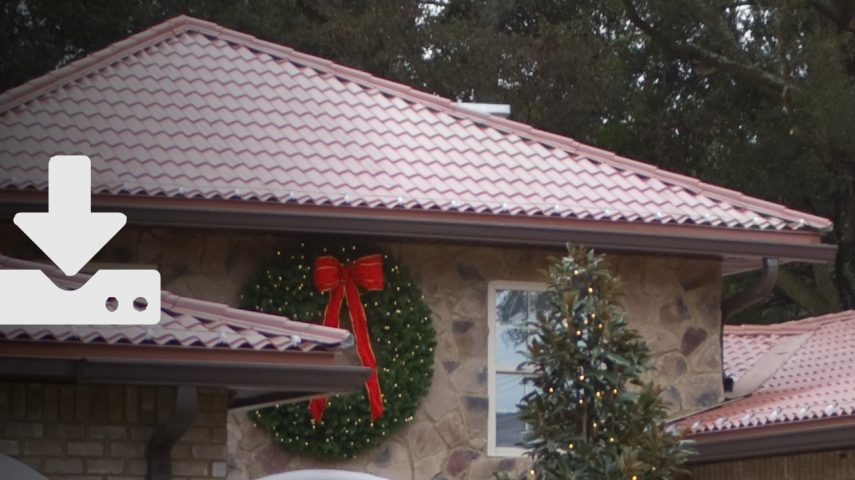 Metal Tile Roofing Tech Sheets And Literature Downloads